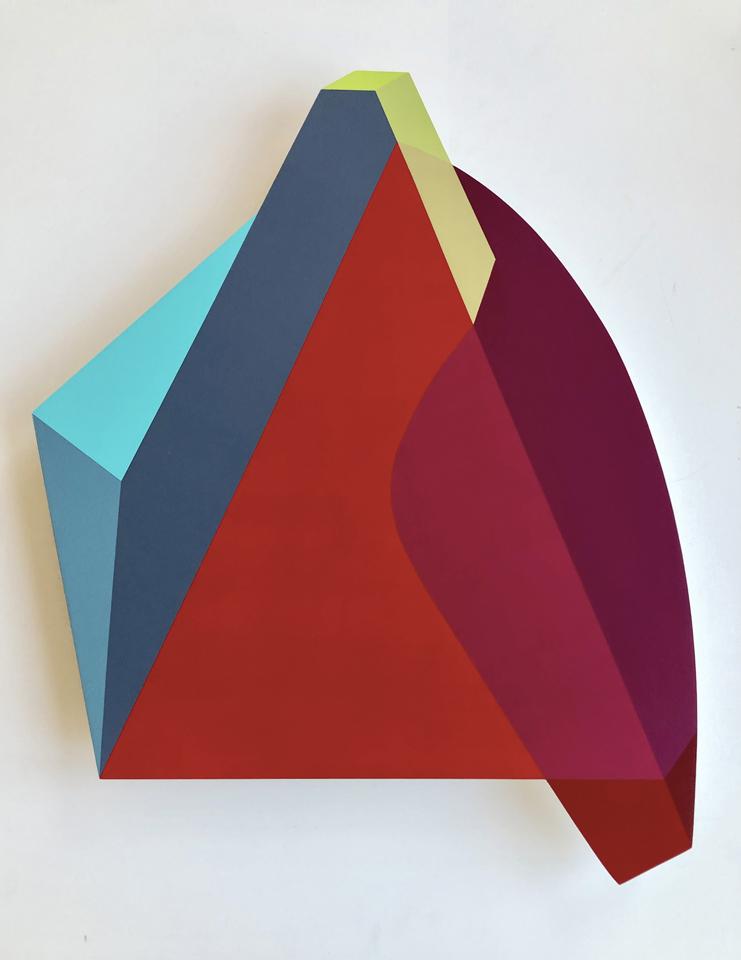 Marjorie Hellman, Crickyjean