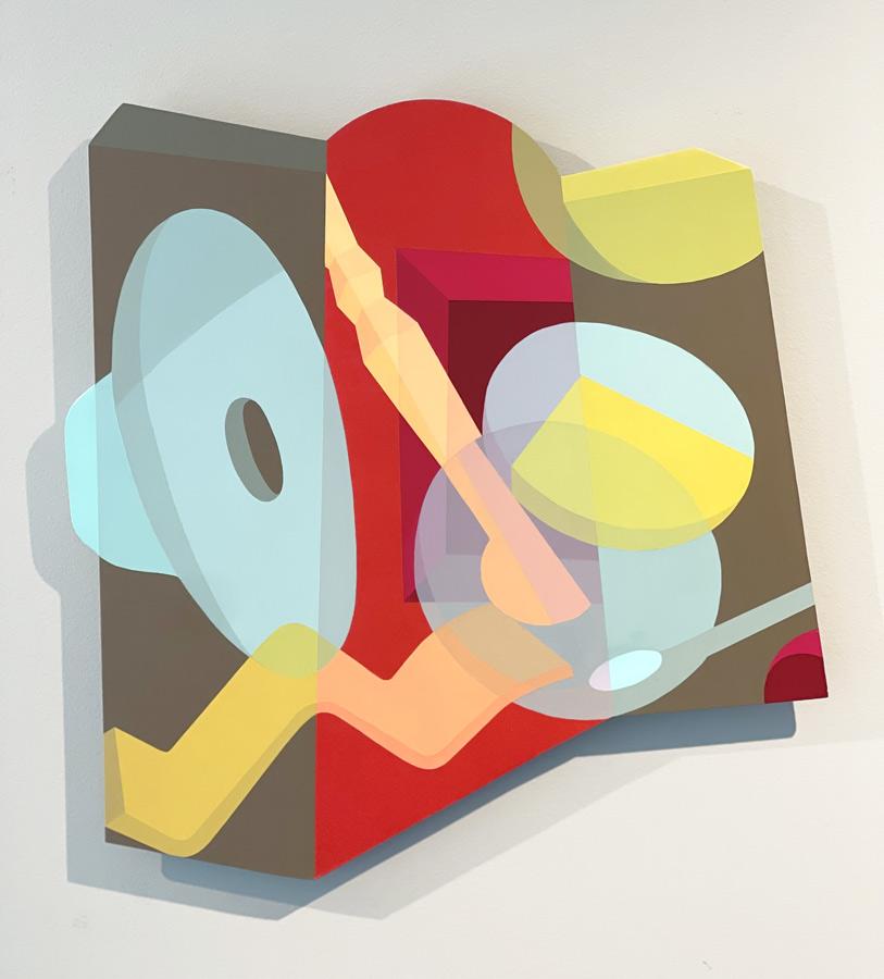 Piccolo by Marjorie Hellman
