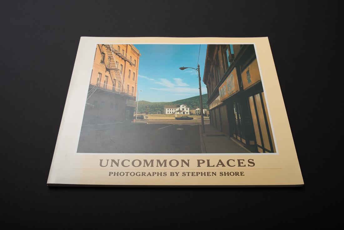 Uncommon Places