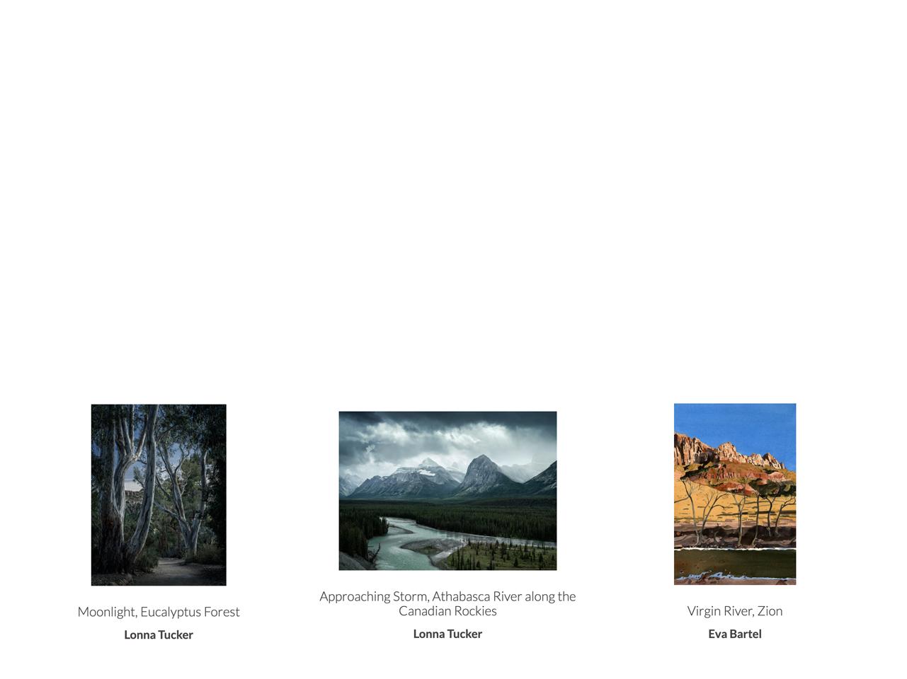 Landscape - All Media
