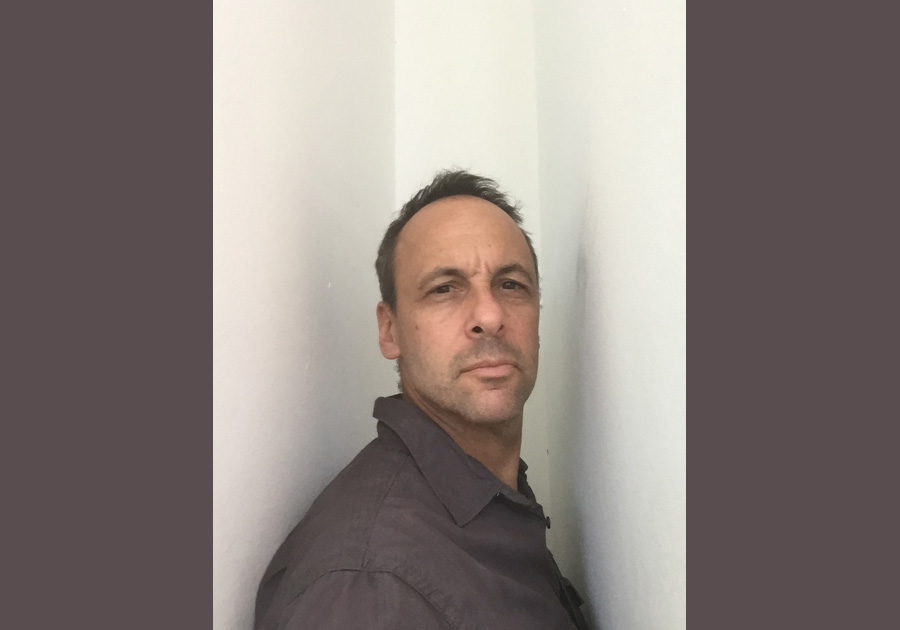 Jeffry David Miller