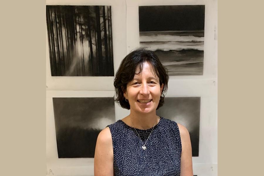 Susan Fraser-Hughes