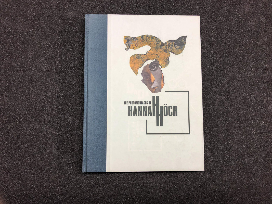 Photomontages of Hannah Hoch