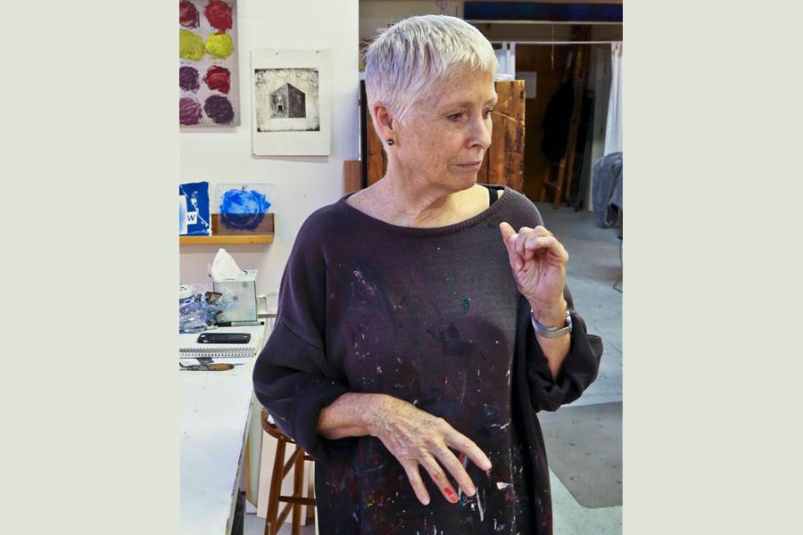 Carol Ladewig