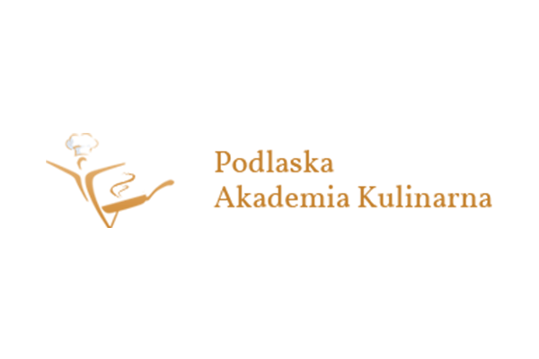 logo podlaskiej akademii kulinarnej
