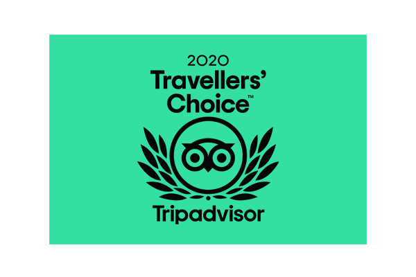 travellers choice logo