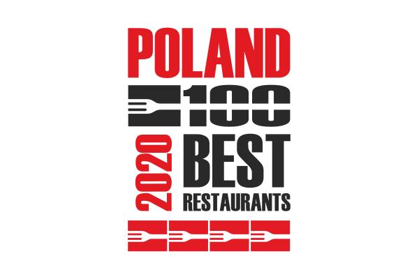 poland 100 best restaurants 2020 nagroda