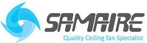 Samaire - Ceiling Fan Specialist