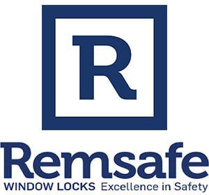 Remsafe -  Window Restrictor and Lock