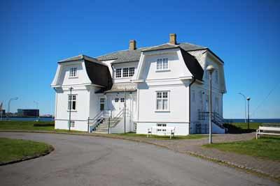 Höfði House