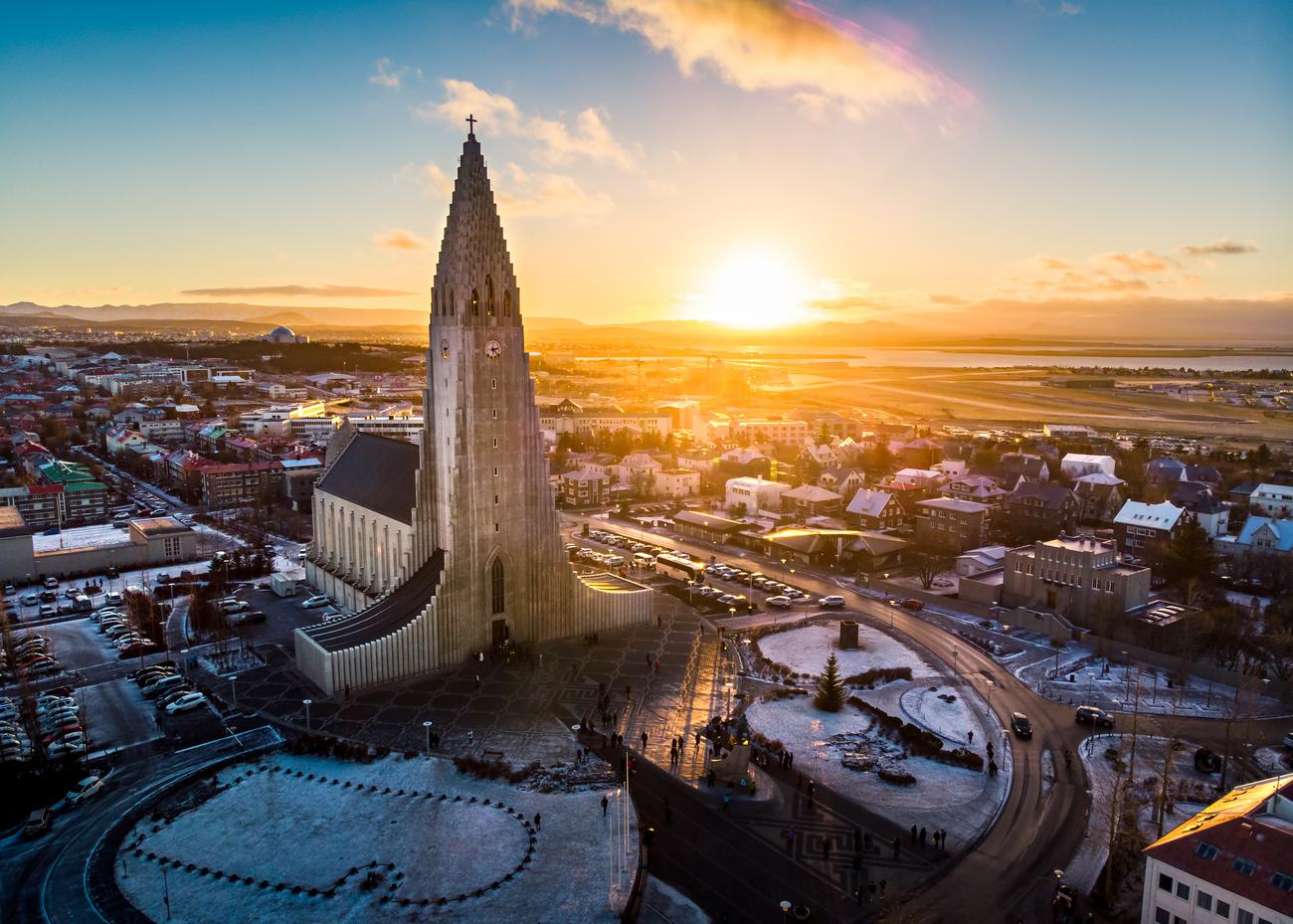 Private Reykjavík City Tour