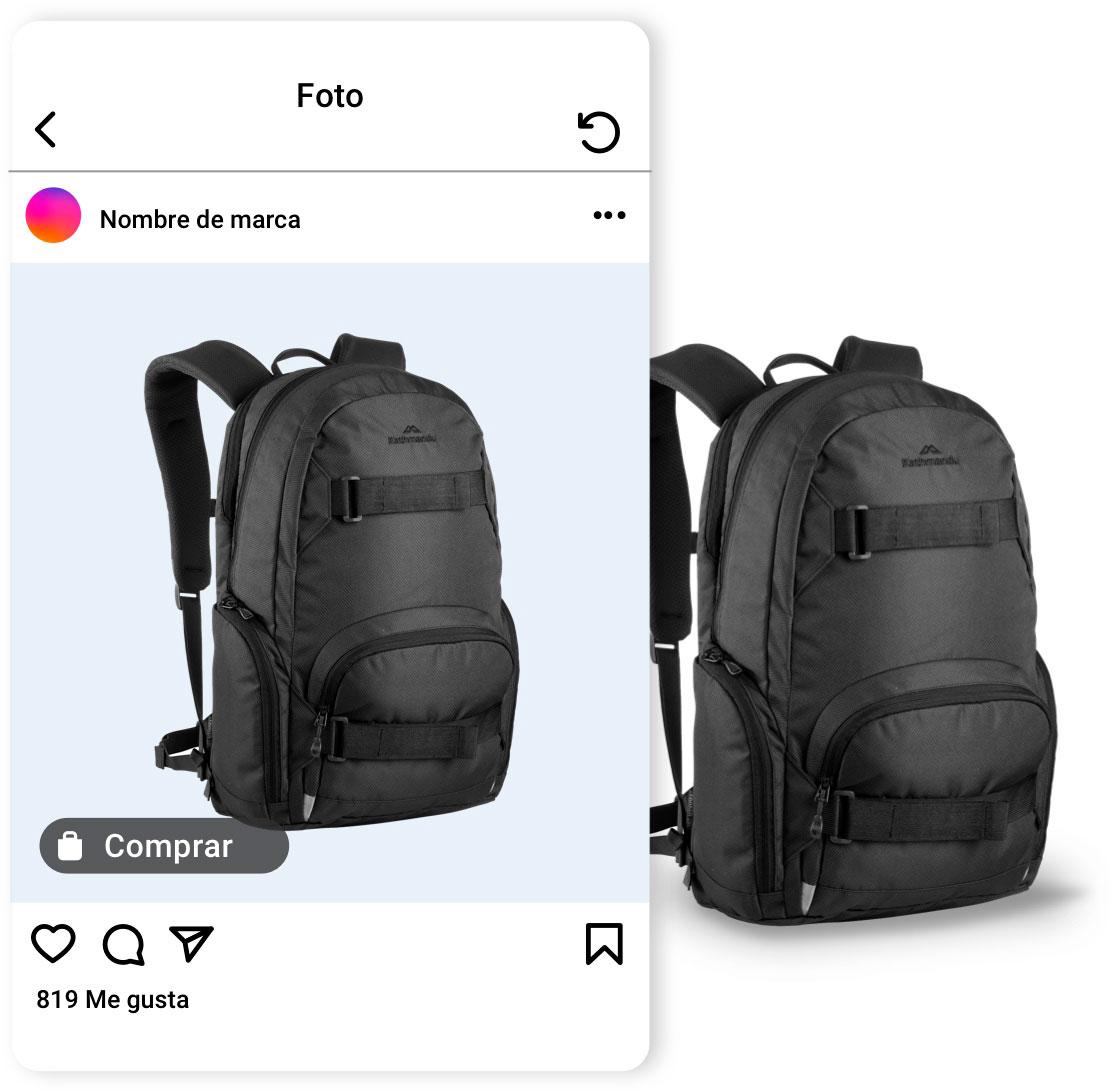 Aumenta tus ventas con Instagram Shopping