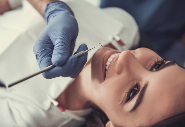Dentist Robimson PA