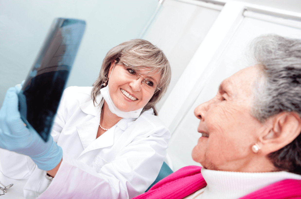 Seniors Dental Care