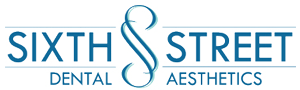 sixth street dental logo