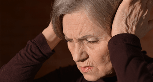 Frustrated by hearing loss? Request an appointment with us today!