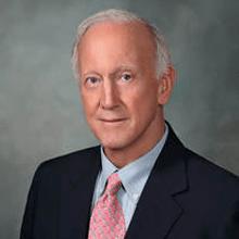 Charles F. Mitchell, MD, FACS