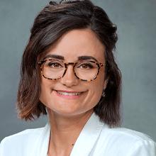 Christina E. Primo, AuD, F-AAA