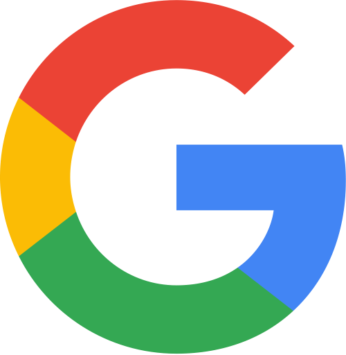 Google G Icon