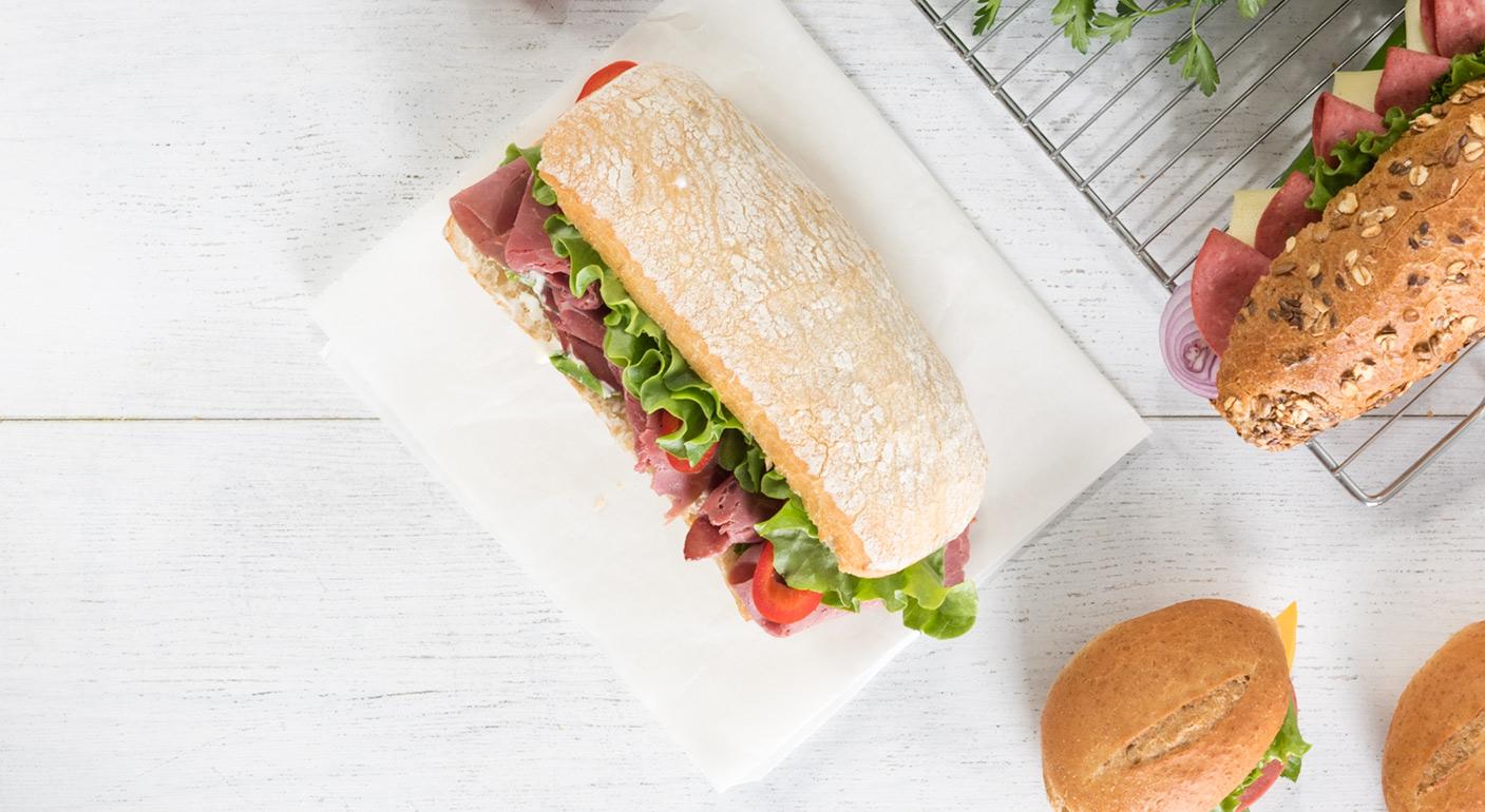 Pasafirini Commercial Food Photography
