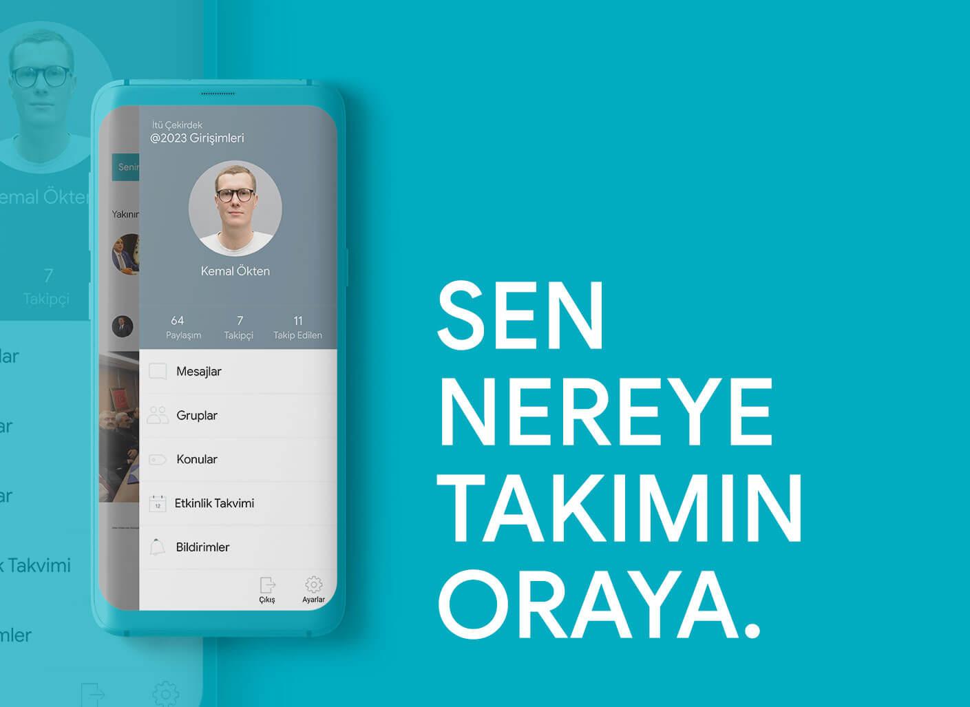 Ahtapot App Mobile User Experience Design