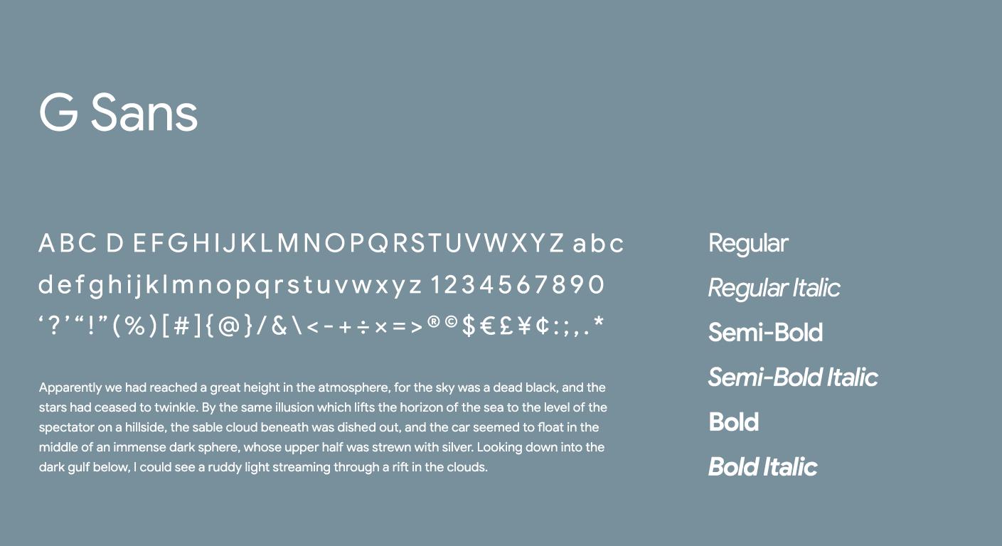 Ahtapot App Corporate Identity Design Typography