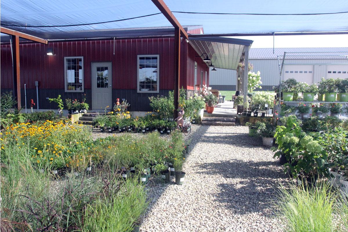 Garden Center 15