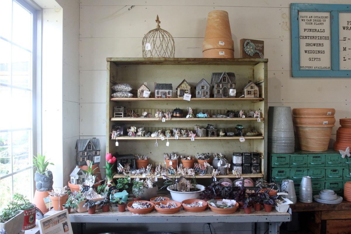 Gift Shop 21