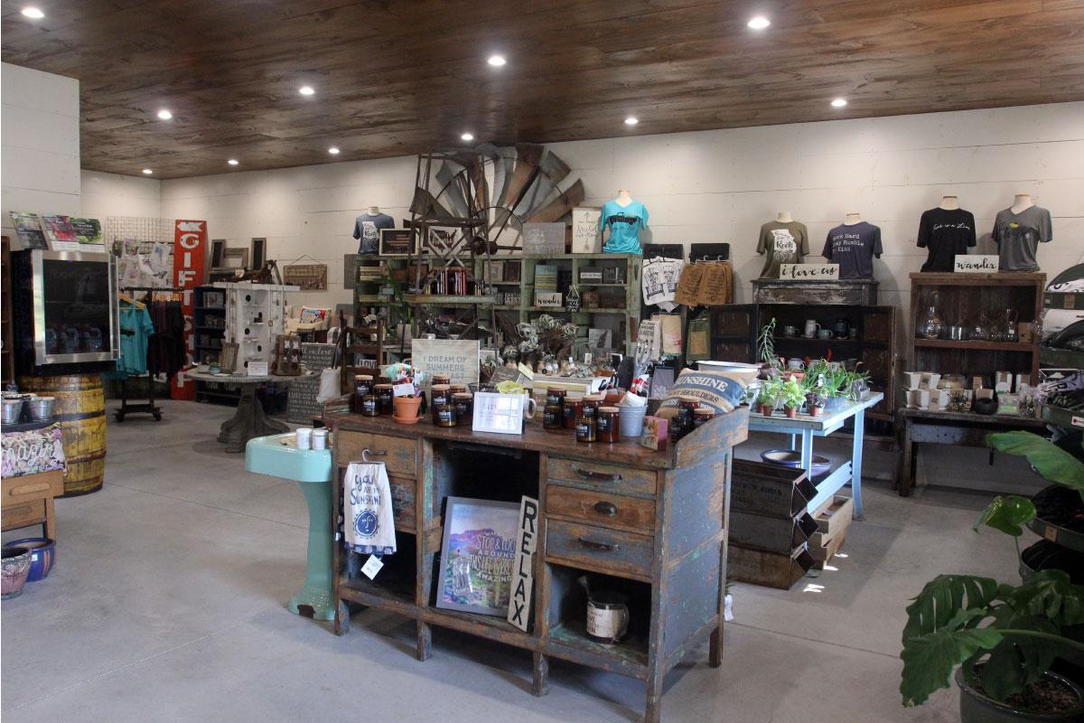 Gift Shop 22