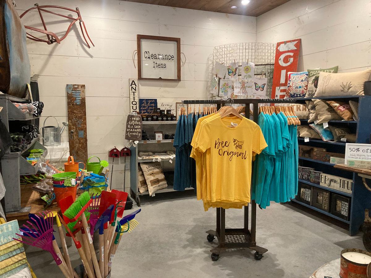 Gift Shop 33