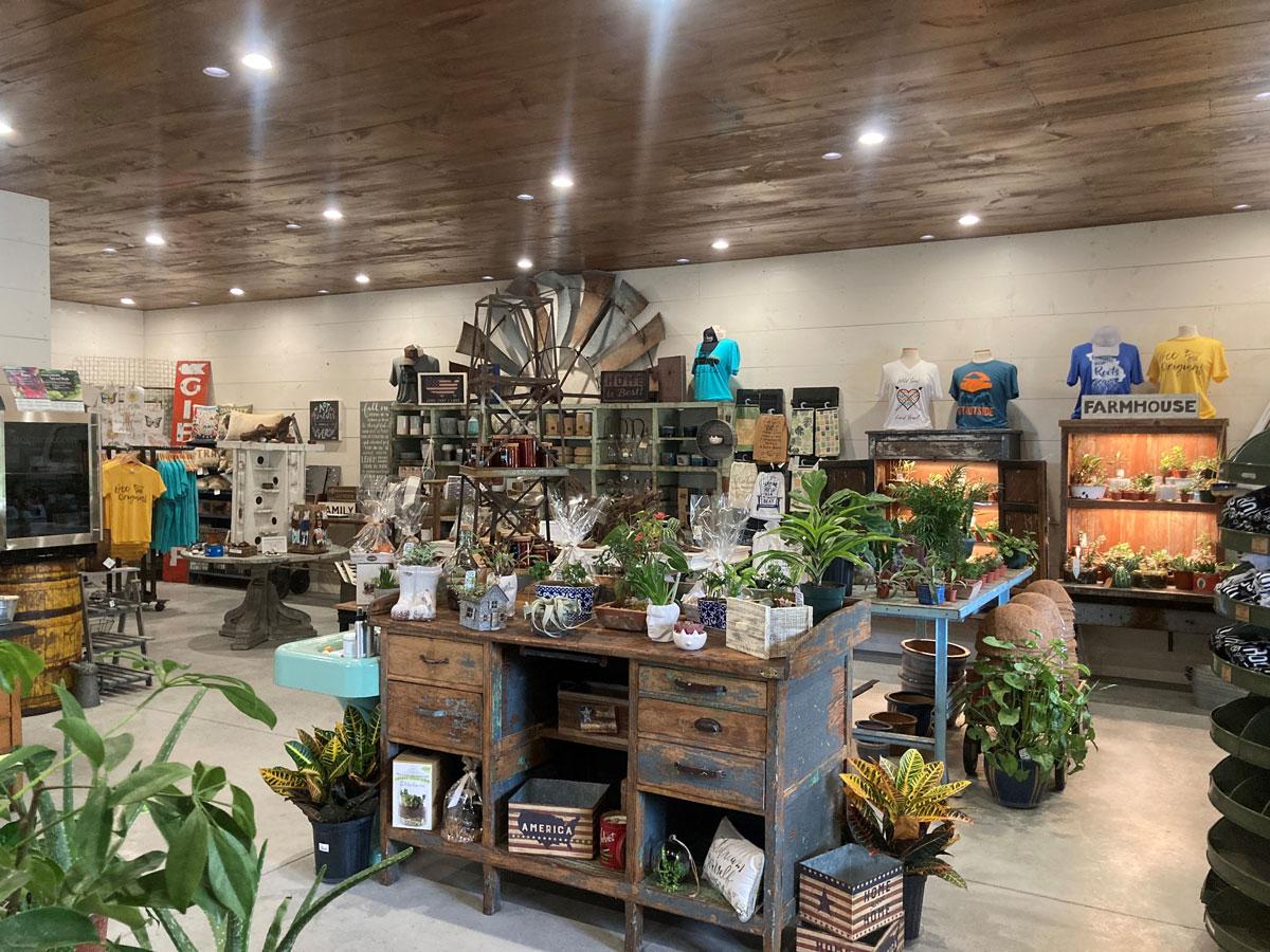 Gift Shop 35