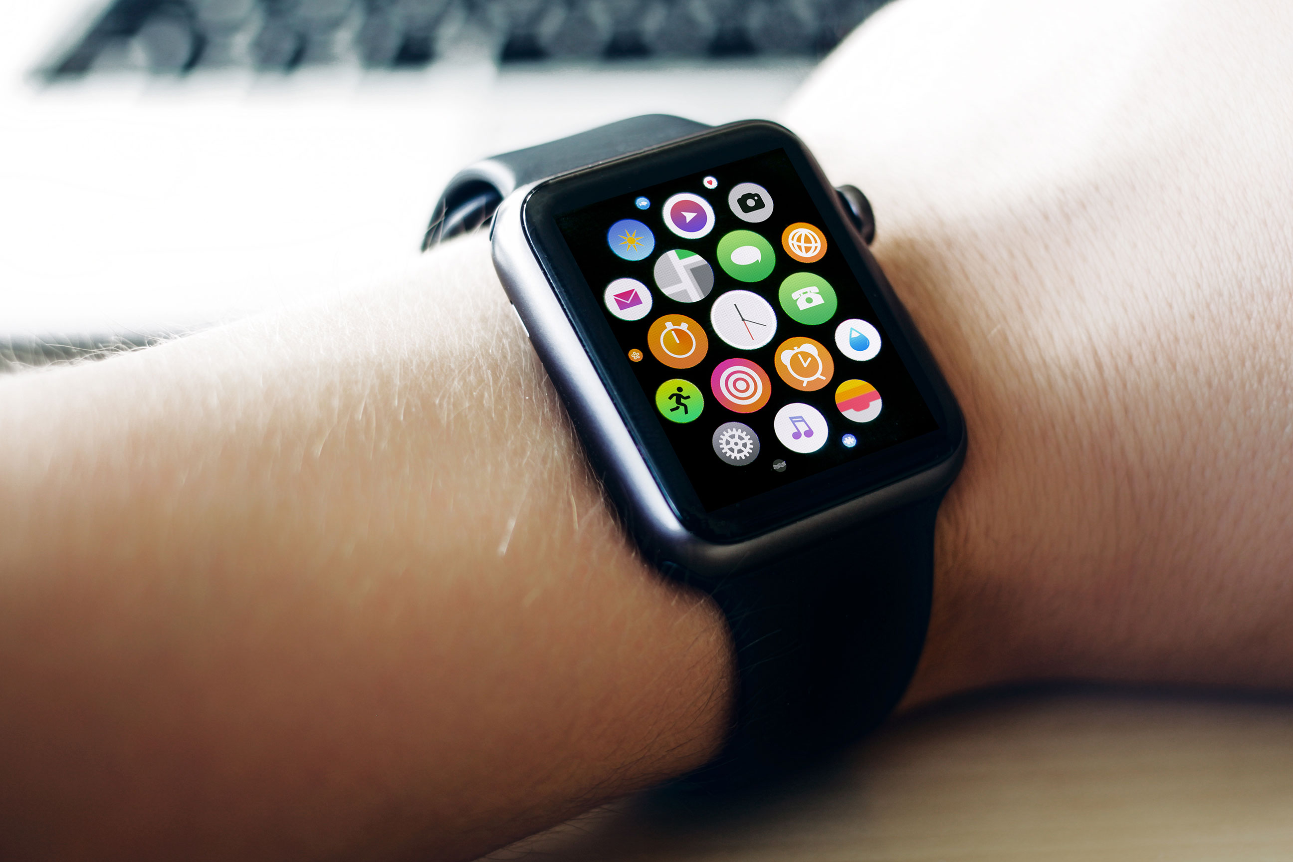 Watch Out for Wearables: New Security Risks Posed by Wearables & IoT