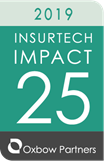 Making an Impact: Zeguro Named as Member of  Oxbow Partners' 2019 InsurTech Impact 25