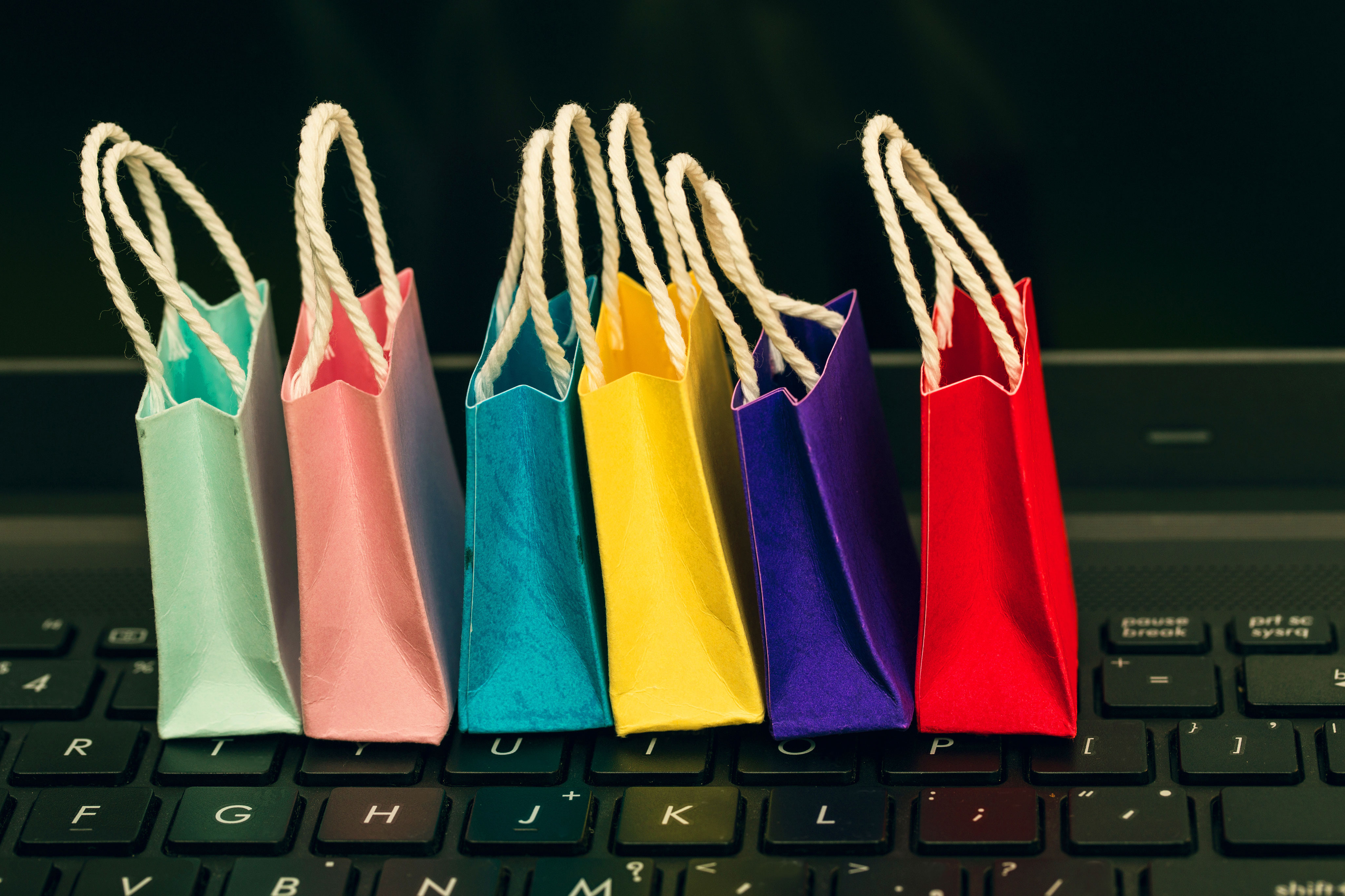 E-Commerce Security: A Security-First Approach