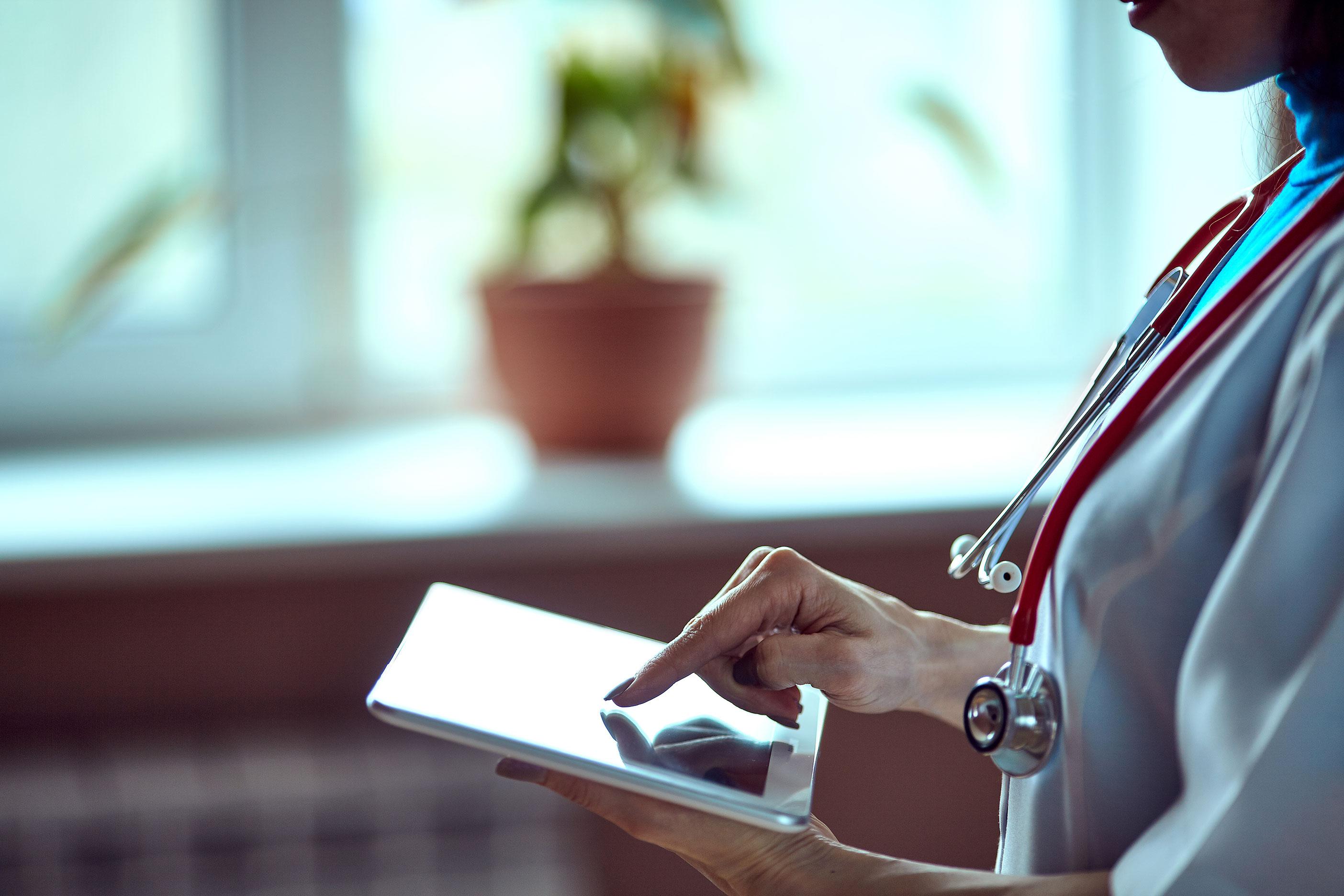 How Do Healthcare Providers Manage Business Associate Risk?