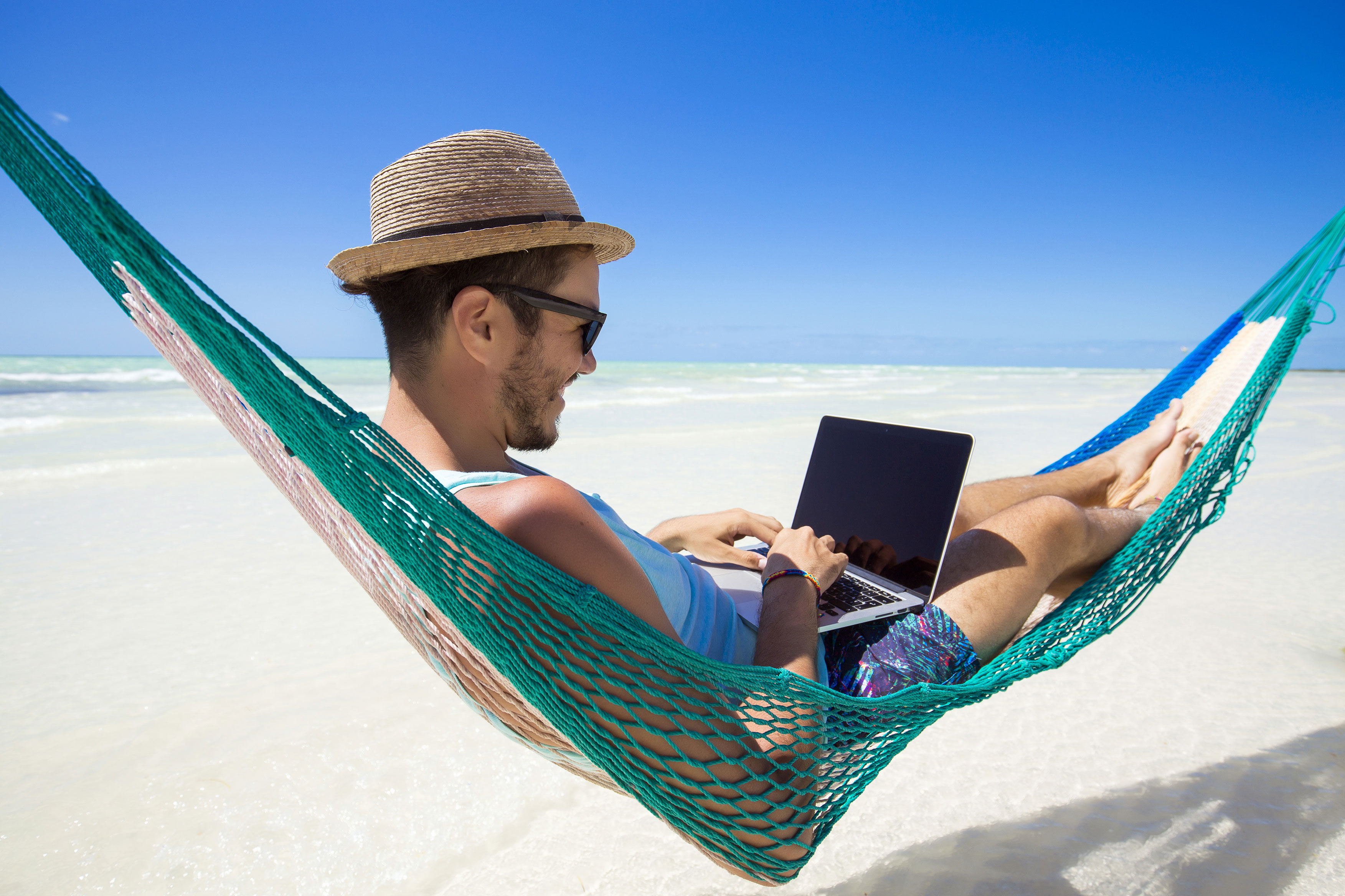 Five Ways to Secure Data During the Summer