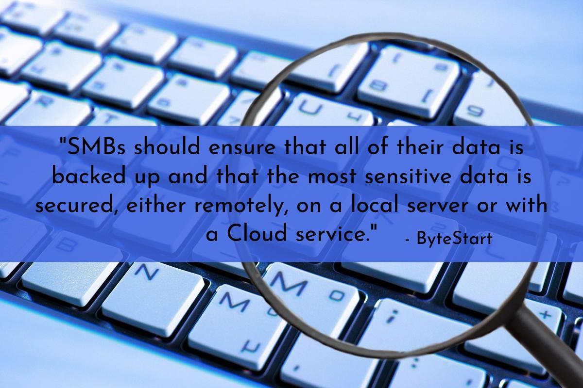 ByteStart Quote