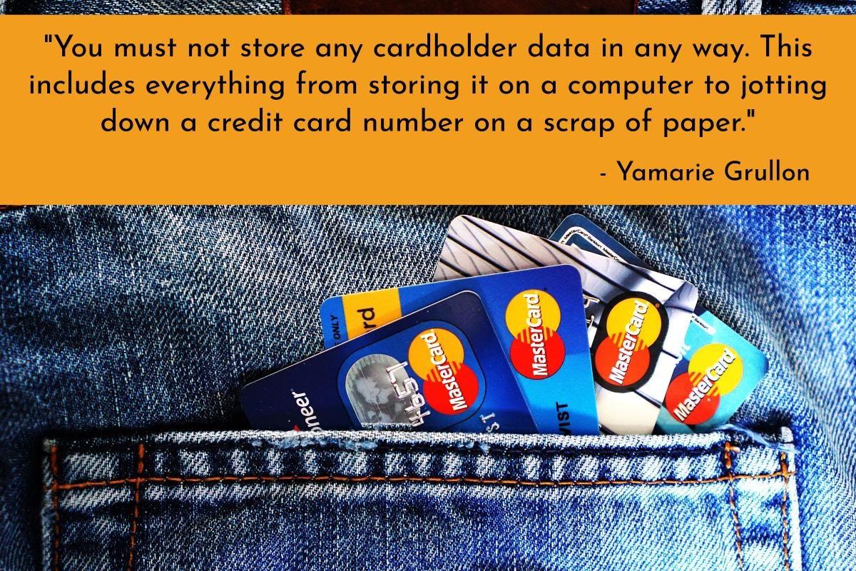 ShopKeep Quote
