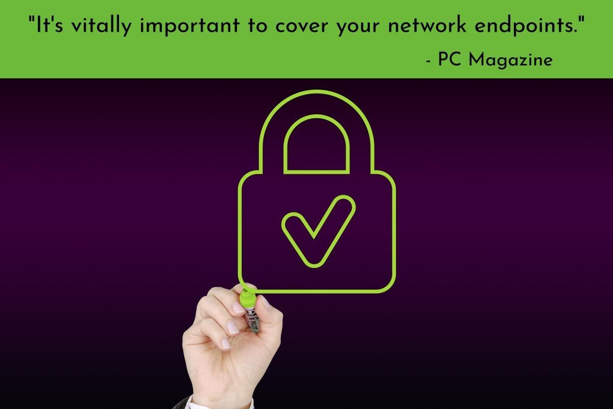 PC Magazine Quote