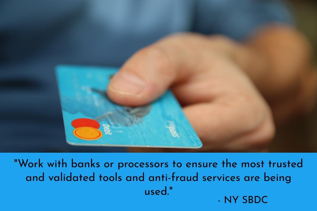 NY SBDC Quote