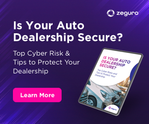 How to Protect Your Auto Dealership