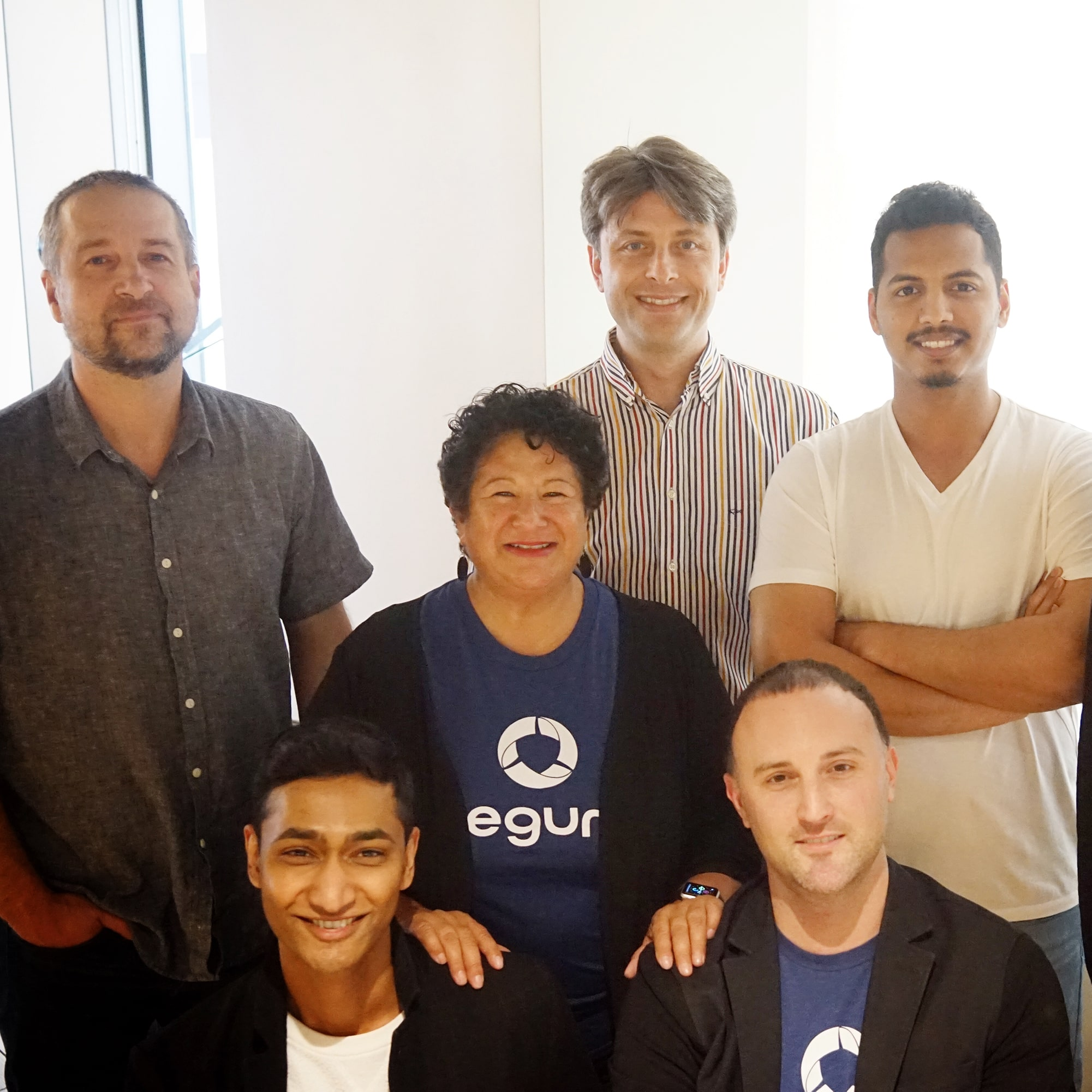 Team Zeguro