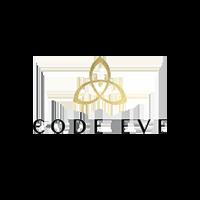 Logo référence Code Eve