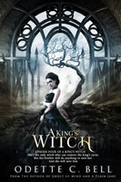 A King's Witch Episode Four