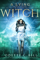 A Lying Witch Book Two