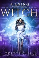 A Lying Witch Book Three