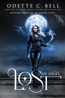 An Angel Lost Episode Four