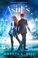 Ashes to Ashes Book Three