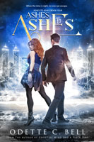 Ashes to Ashes Book Four