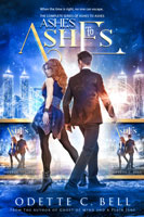 Ashes to Ashes: The Complete Series